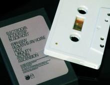 Electroom Acoostap – Black Host