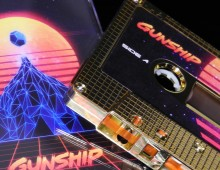Gunship – Gunship