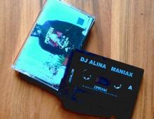 DJ Alina – Maniax