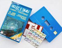 Selec & Smu – Scanner / Transponder
