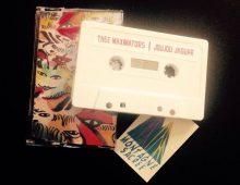 Thee Maximators / Joujou Jaguar – Split